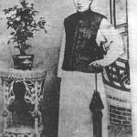 Qiu Jin, ca. 1905
