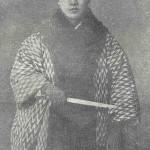 Qiu Jin, ca. 1906