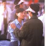 Chai Ling in Tian'anmen (1989)