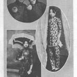 Modern ladies, Xiaoshuo yuebao