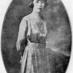 Lu Bicheng in New York