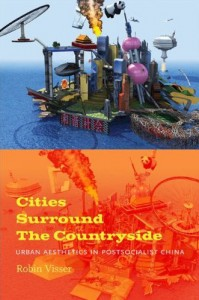 Book cover for Cities Surround the Countryside