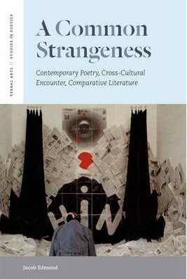 Book cover for A Common Strangeness