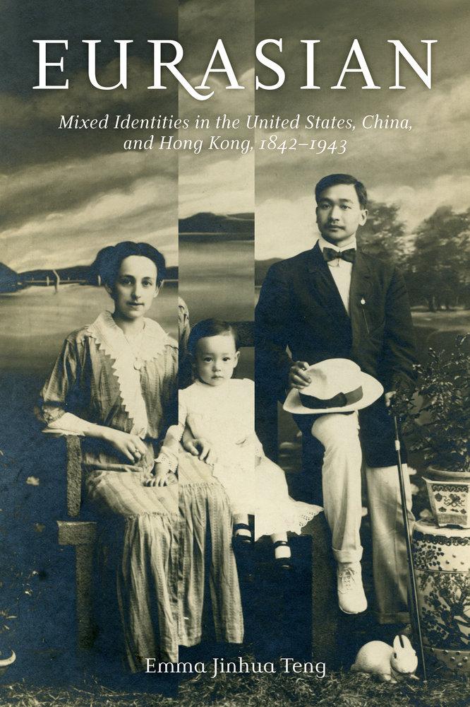 Book cover for Eurasian