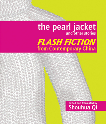 Book cover for The Pearl Jacket and Other Stories