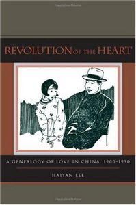 Book cover for Revolution of the Heart