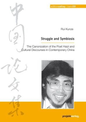 Book cover for Struggle and Symbiosis