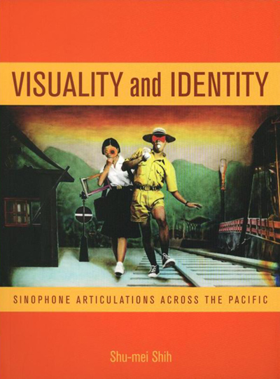 Book cover for Visuality and Identity