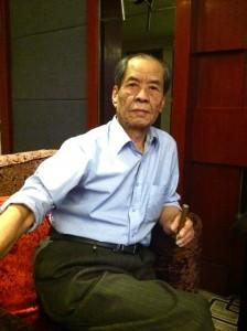 Chen Zhongshi