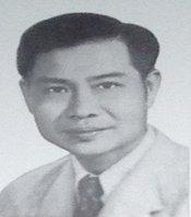Huang Zeng-an