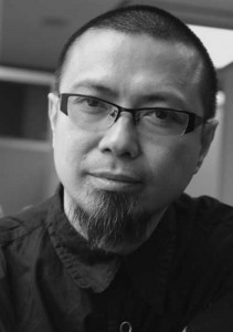 Fig. 1: the director Li Ying.