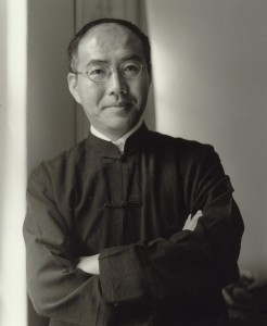 Liu Hongbin (courtesy of the photographer, Lucinda Douglas-Menzies)