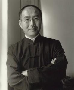 Liu Hongbin (courtesy of the photographer, Lucinda Douglas-Menzies)