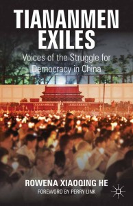 Tiananmen Exiles review | MCLC Resource Center
