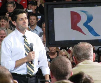 """Paul Ryan..."" by WisPolitics.com (CC BY-SA 2.0)"