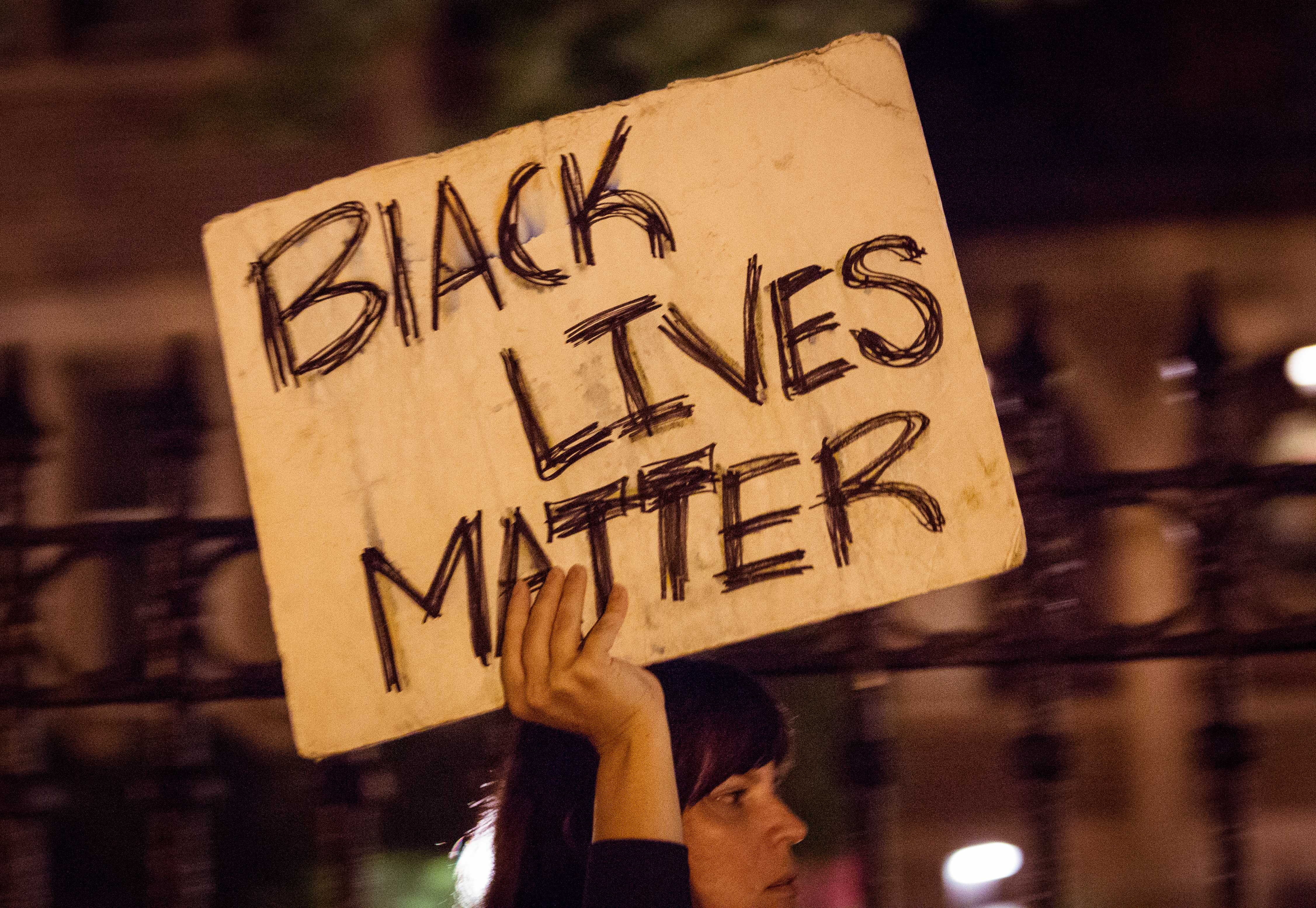 """Black Lives Matter"" by Tony Webster (CC BY-SA 2.0)"
