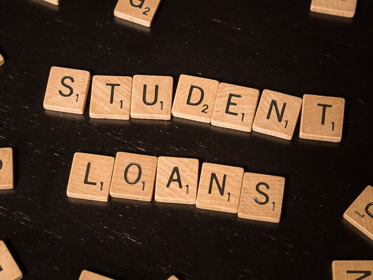 """""""Student Loan and Debt Images"""" by airpix (CC BY 2.0)"""