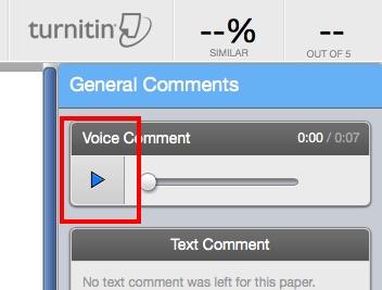 VoiceComment
