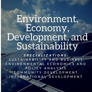 Environmental Science (7)