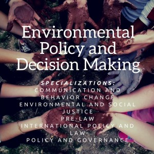 Environmental Science (8)