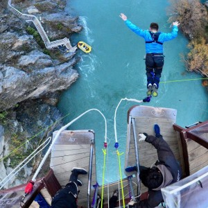 Bungy 1