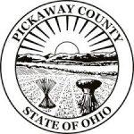 Seal of Pickaway County