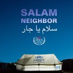Review: Salam Neighbor
