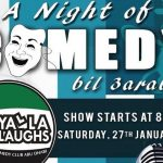 Review of Lavash and Laughter - Humor in the Arab World