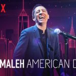 "Gad Elmaleh's ""American Dream"""
