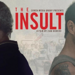 The Insult (2017)- Review