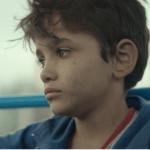 Capernaum; A Robbery of Innocence
