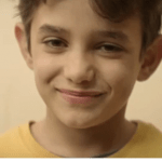 Capernaum: The 12-Year Old Man