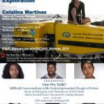 SACNAS to Host National Oceanic and Atmospheric Administration (NOAA)