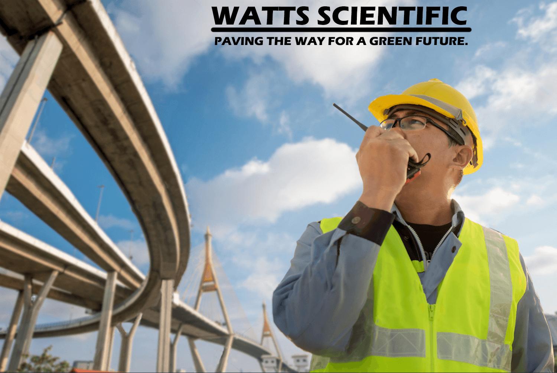 Watts Scientific