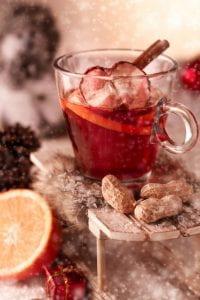 mug warm cider