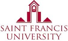 Saint Francis Univ logo