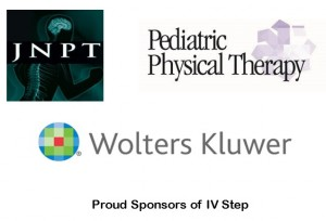 Wolters Kluver Journals Pediatric Physical Therapy and Journal of Neurologic Physical Therapy