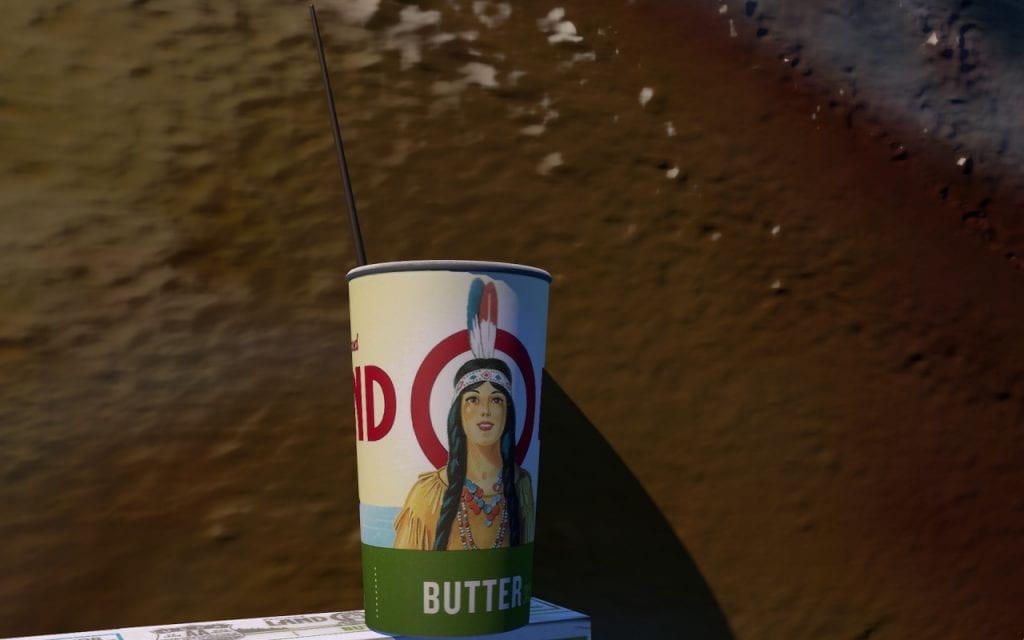 Butter Cup - Zach Nail
