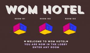 Wom Hotel - Eudola Shao