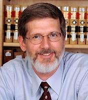 Photo of Steven Huefner