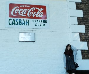 The Casbah Club