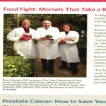 Food Fight Morsels