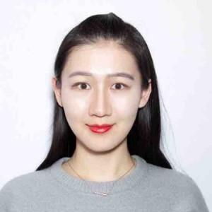 Yuqi Wen 2016