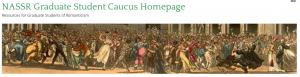 home page of the graduate student caucus of the north american society for the study of romanticism