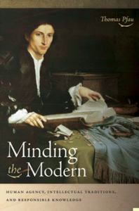 minding the modern book cover