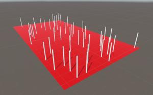 David Levine's Adventure in VR Game Development   OSU STEPmaker/STEP