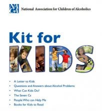 Kit for Kids link button