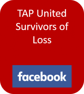TAP United Survivors of Loss Group button