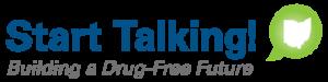 Start Talking link button