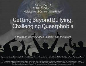 Getting Beyond Bullying